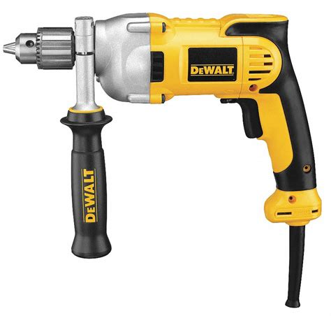 Grip Phone And Safety Handle 1250 dewalt 1 2 quot electric drill 10 0 s pistol grip handle