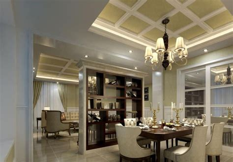 living and dining partition dining living room with partition interior design