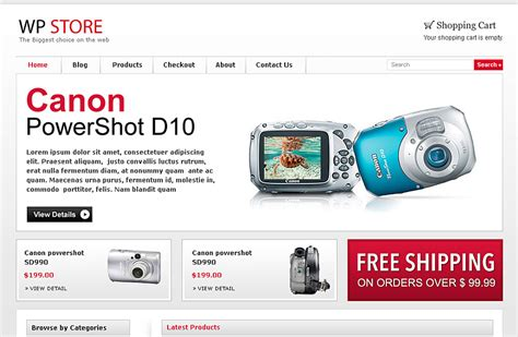 wordpress themes hardware store premium ecommerce wordpress themes wp store wordpress