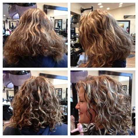 hairstyles for waddle necks deva curl hair devacurl devacut style d i got curls on