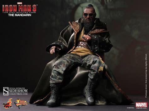 film action mandarin full buy action figure iron man 3 movie masterpiece action