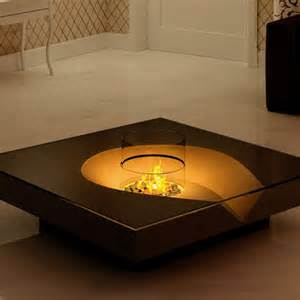 40 creative coffee tables and design