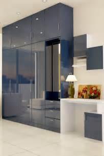 home interior wardrobe design paprika multifunctional hinged wardrobe glossy finish