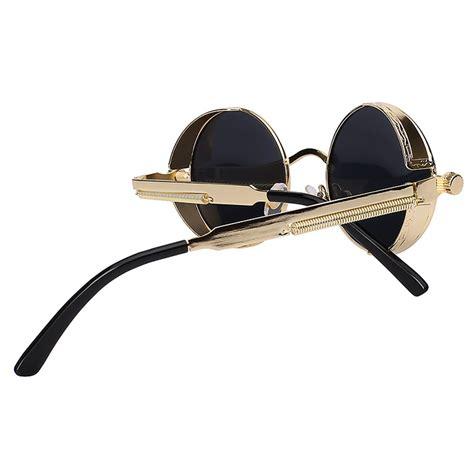 Kacamata Wanita Steunk Polarized Retro 1 kacamata wanita steunk polarized silver blue jakartanotebook