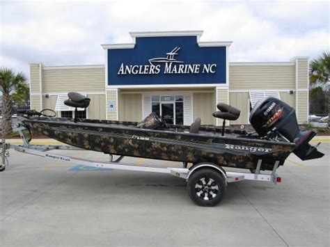 used bass boats charlotte nc ranger new and used boats for sale in north carolina