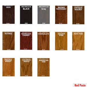 general finishes gel stain color chart general finishes gel stain pint or furniture topcoat