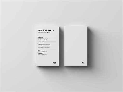 luxury business card design template luxury business card template inspiration cardfaves