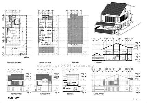contoh layout pameran lukisan apa itu lukisan pelan sz design sales services