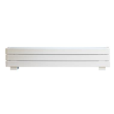 runtal baseboard heaters runtal eb3 72 120d electric baseboard