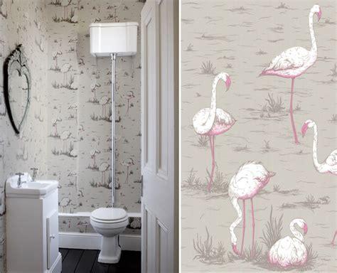 Contemporary Toilet blog papiers peints de marques inspiration d 233 coration