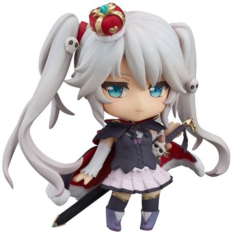 Nendoroid 602 Sybilla weekly releases july 31st august 6th