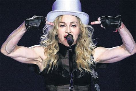 madonna arms varicose vains a growing issue independent ie