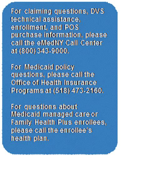 indiana medicaid phone number new york state medicaid update march 2012 volume 28 number 3