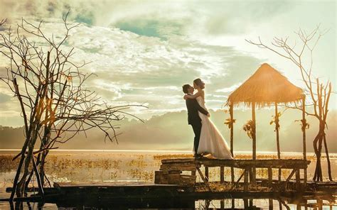 Best Pre wedding Venues in Bali ? Berry Amour Villas