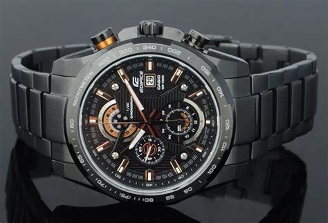 Casio Edifice Efr 527l 1avdf wts casio edifice series sale brand new many models 1