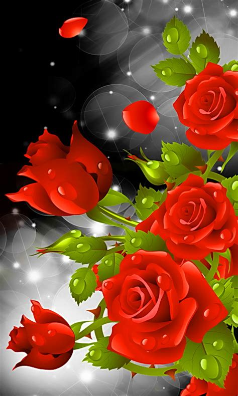 You Ve Garden Flower Bra Black live wallpaper appstore for