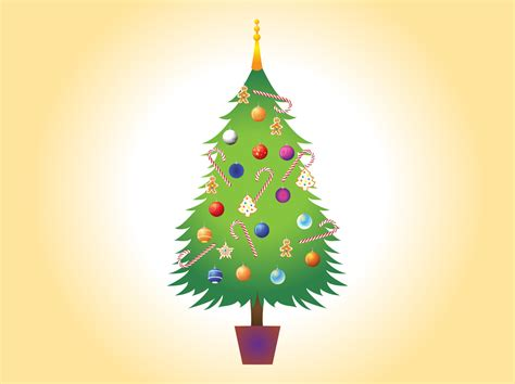 christmas trees pictures free cliparts co