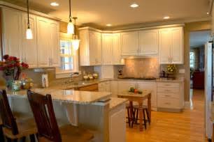 kitchen design ideas gallery best small gallery kitchen design