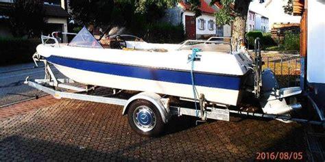 motorboot bodenseezulassung sportboot bodenseezulassung motorboot m trailer 1 hand