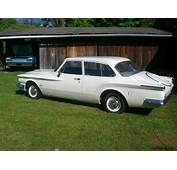 1961 Plymouth Valiant Base 37L