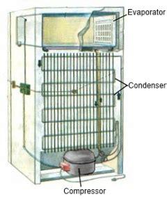 Evaporator Kulkas 2 Pintu ideas for your refrigerator more efficient