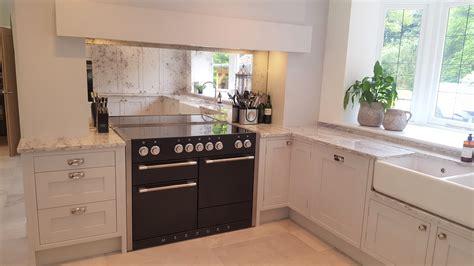 luxury shaker kitchens  sheffield designed  concept