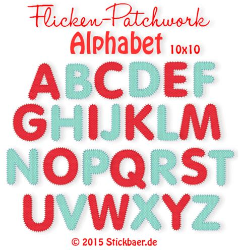 Patchwork Letters Template - patchwork letters template 28 images stock