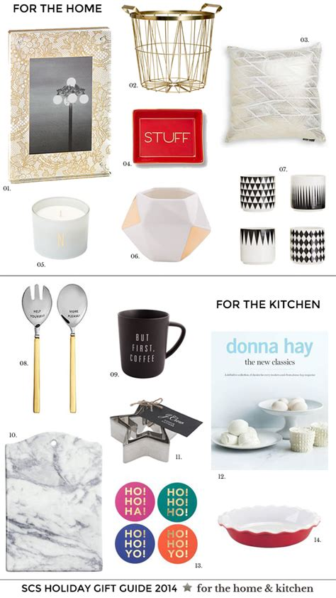 Kitchen Gifts 2014 2014 Gift Guide For The 28 Images 2014 Gift Guide For