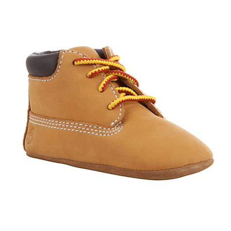 Baby Timberland Crib Shoes by Buy Timberland Baby Booties Wheat Lewis
