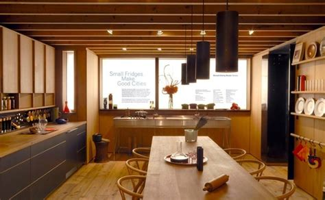 sustainable interior design products the kitchen of the future today treehuggerkitecen ed01