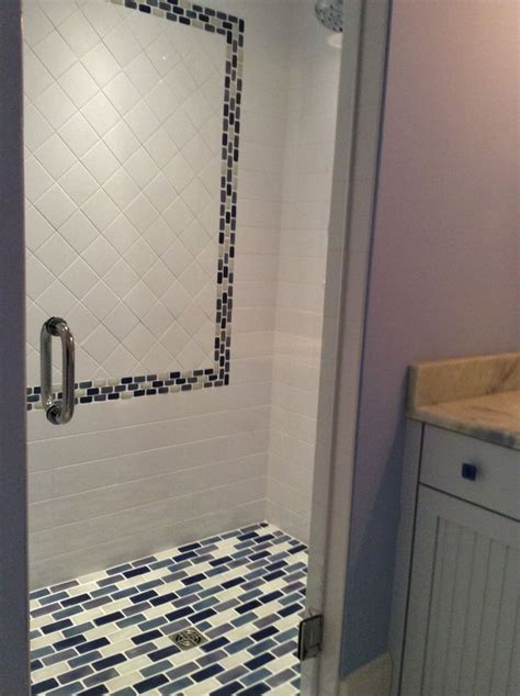3x3 Shower Insert 209 Best Images About Tile We Ve Done Charleston Sc