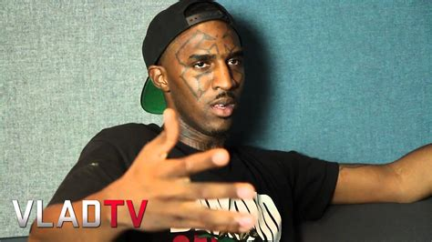 daylyt explains the meaning behind his spawn tattoo youtube