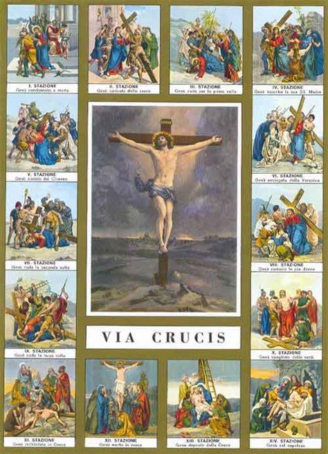 imagenes de jesus del via crucis via crucis meditaciones de juan pablo ii y benedicto xvi