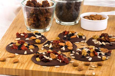 Chocolate Detox Bites by Fruit Nut Chocolate Bites Pureformulas