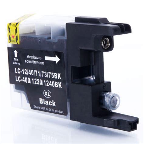Cartridge Printer Mfc J430w 24 pk lc 75 lc75 lc71 ink cartridge for mfc j430w mfc j825dw mfc j835w ebay