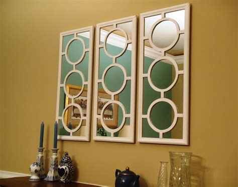 Wall Mirrors For Dining Room by Lazy Liz On Less Dining Wall Mirror Decor