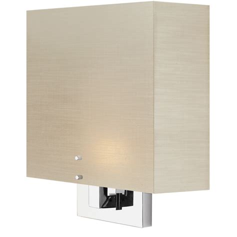 zen wall sconce by lighting ws225tfpnmb4