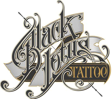 black lotus tattoo gallery black lotus gallery home