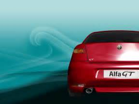 Wallpaper e screensaver Alfa Romeo
