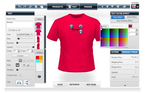 t shirt template software t shirt design tool magento connect