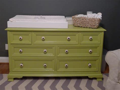 Green Dressers by Modern Green Dresser