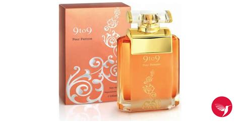 Parfum Emper 9 to 9 emper perfume a fragrance for