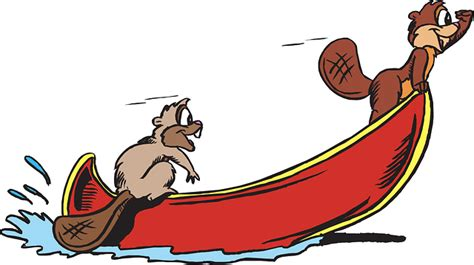 animal cartoon on boat free pictures rowing 48 images found