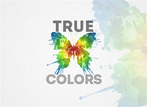 true colors true colors the bible god s gps edge church