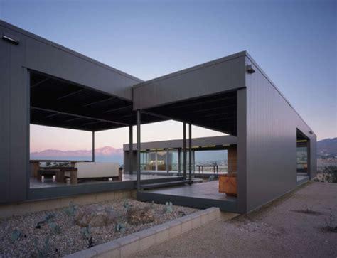 marmol radziner designed prefab house modern precast homes home decor ideas