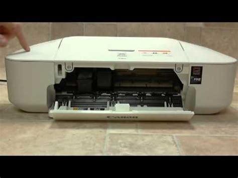 how to reset ip2870 cartridge canon pixma ip2870 連供改裝後打印範例 採用ai極光 canon 帯噴頭墨盒機種 專用染料墨
