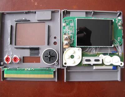 video game console mod service ultimate nes cartridge mod 171 retro gaming wonderhowto