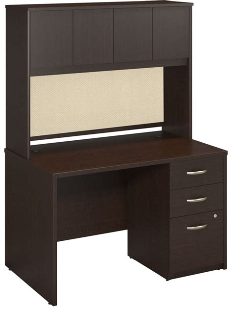 48 x 30 desk 48 w x 30 d desk shell with hutch and 3 drawer
