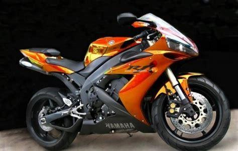 Honda Blackbird Performance Figures Top 5 Fastest Bikes In The World