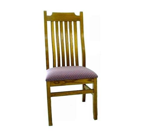 ship mission dining room chair from dutchcrafters amish